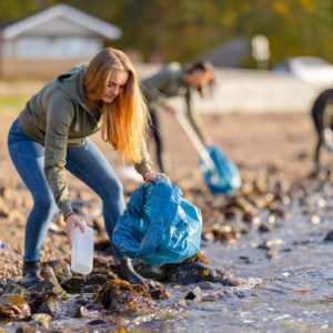 Simple Steps to Clean Nature