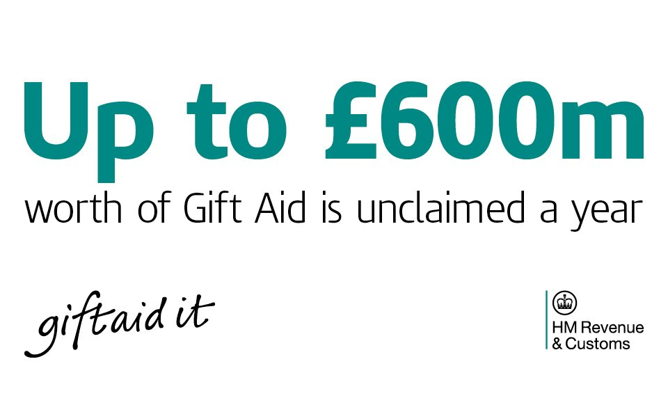 How can one tiny tick box cost charities millions?