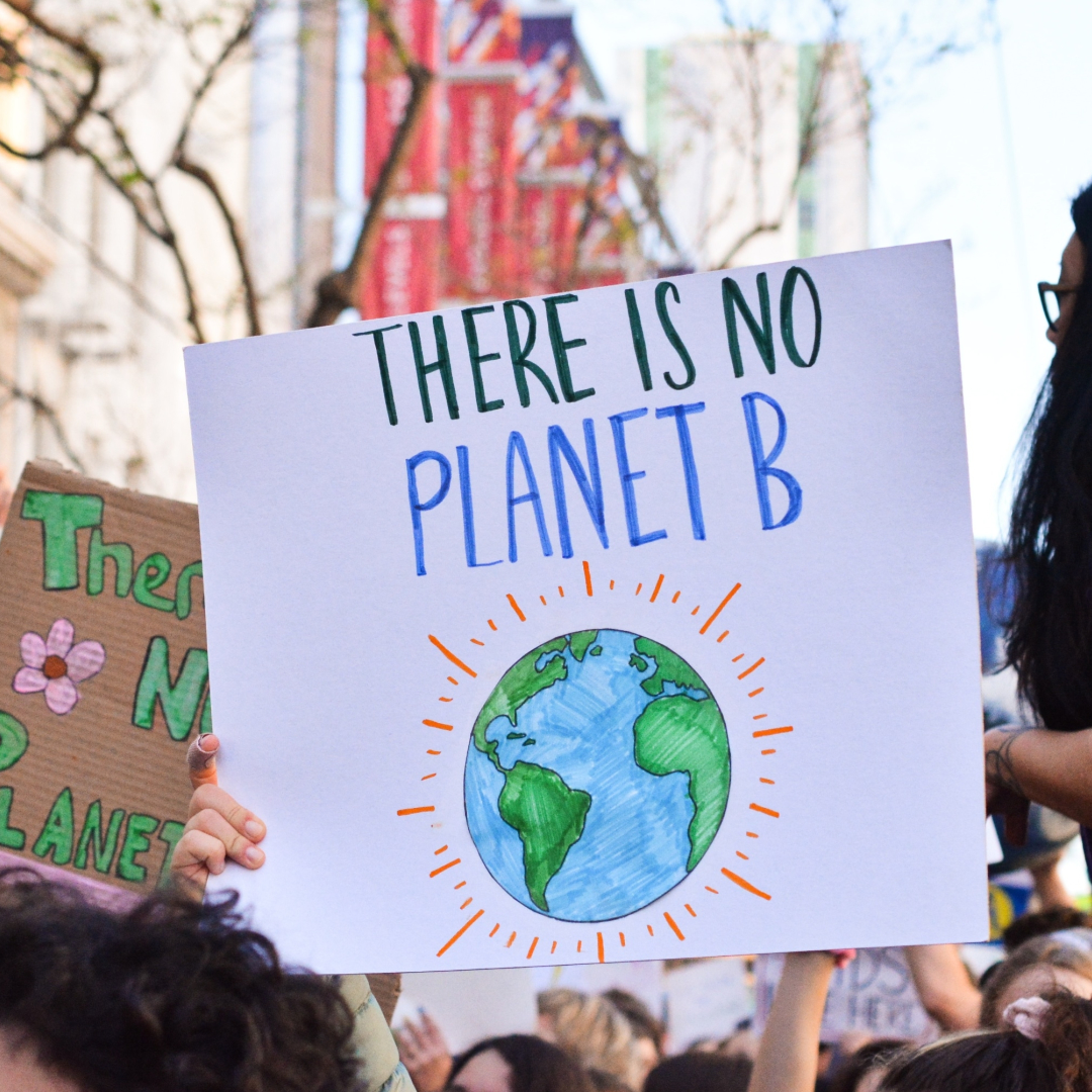 The Language of Climate Emergency