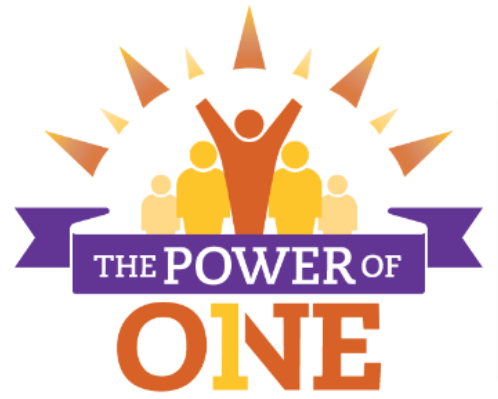 The power to make a difference.